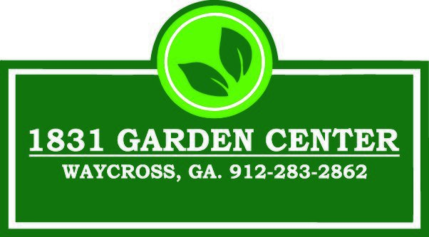 Logo tuincentrum 1831 Garden Center