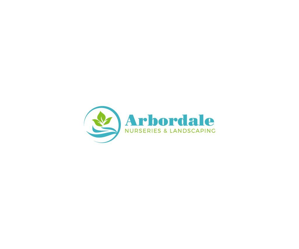 Logo tuincentrum Arbordale Nurseries