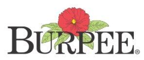 Logo Burpee Seeds and Plants