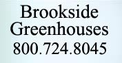 Logo Brookside Greenhouse
