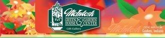 Logo tuincentrum McIntosh Greenhouse & Garden