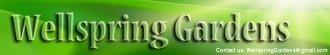 Logo Wellspring Nursery