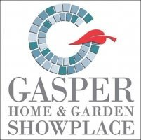 Logo tuincentrum Gasper Home & Garden Showplace