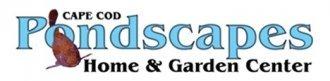 Logo tuincentrum Pondscapes Garden Center