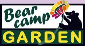 Logo tuincentrum Bearcamp Garden Llc