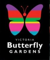 Logo tuincentrum Butterfly Gardens