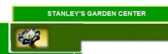 Logo tuincentrum Stanley's Garden Center