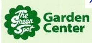 Logo Green Spot Garden Center