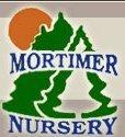 Logo tuincentrum Mortimer's Nursery