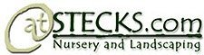 Logo tuincentrum Stecks Nursery & Landscaping