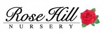 Logo tuincentrum Rose Hill Nursery Co