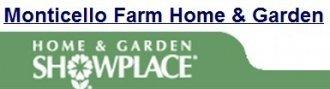 Logo Monticello Farm Home & Garden