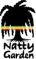 Logo Natty Garden
