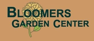 Logo tuincentrum Bloomers Garden Center