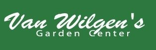 Logo tuincentrum Van Wilgen's Garden Center