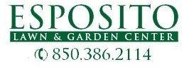 Logo tuincentrum Esposito Garden Center