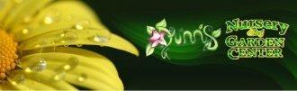 Logo tuincentrum Dunn's Nursery & Garden Center