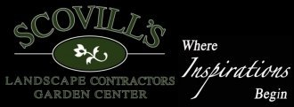Logo tuincentrum Scovill's Landscaping & Garden Center