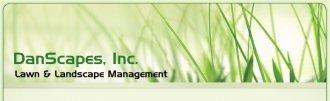 Logo tuincentrum DanScapes, Inc