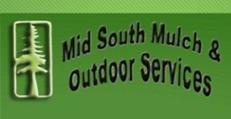 Logo Midsouth Mulch & Outdoor Services