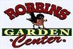 Logo tuincentrum Robbins Garden Center