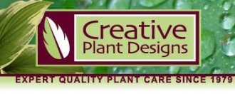 Logo tuincentrum Creative Plant Designs