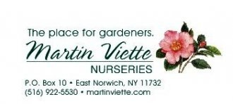 Martin Viette Nurseries East Norwich Garden Center Guide