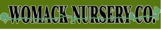 Logo Womack Nursery