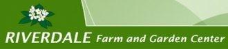 Logo tuincentrum Riverdale Farm & Garden