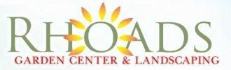 Logo Rhoads Garden Center