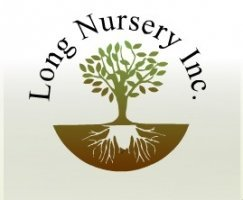 Logo tuincentrum Long Nursery