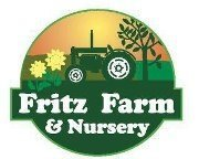 Logo tuincentrum Fritz Farm & Nursery