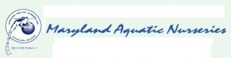 Logo tuincentrum Maryland Aquatic Nurseries