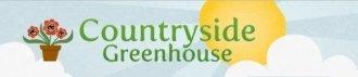 Logo tuincentrum Countryside Greenhouse
