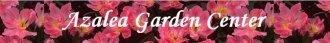 Logo Azalea Mall Garden Center