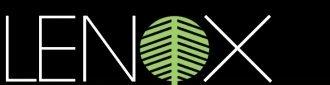 Logo tuincentrum Lenox Nursery & Garden Center