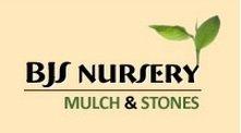 Logo tuincentrum Bjs Nursery