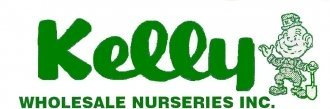 Logo tuincentrum Kelly Wholesale Nursery