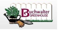Logo tuincentrum Buchwalter Greenhouse