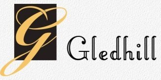 Logo tuincentrum Gledhill Nursery