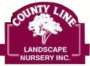 Logo tuincentrum County Line Landscape Nursery