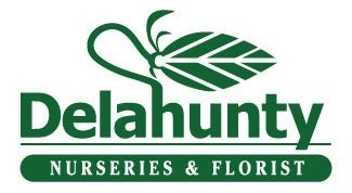 Logo tuincentrum Delahunty Nurseries & Florist