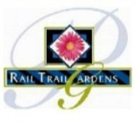 Logo tuincentrum Trail Rail Gardens