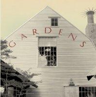 Logo tuincentrum Gardens Austin