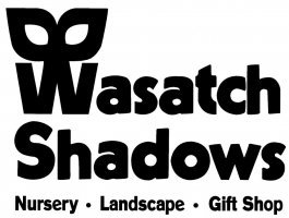 Logo Wasatch Shadows Nursery