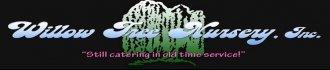 Logo Willow Tree Nursery