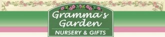 Logo tuincentrum Gramma's Garden Nursery & Gifts