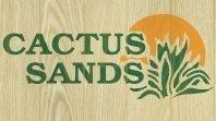 Logo tuincentrum Cactus Sands Nursery Garden
