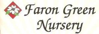 Logo Faron Green Nursery