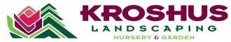 Logo tuincentrum Kroshus Landscaping Nursery